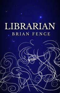 Librarian - Front Cover
