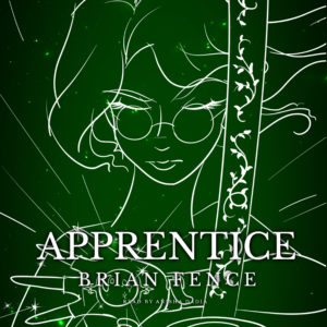 Apprentice - Audio Book